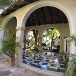 Photo de Casa Lecanda Boutique Hotel