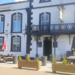 The Anglesey Arms Hotel Foto