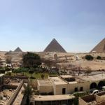 Photo de Pyramids View Inn