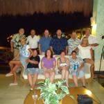 Group of 12 Grand Palladium Riviera Maya Mexico