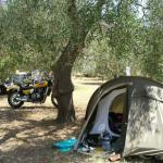 De Sio Camping Residence Foto