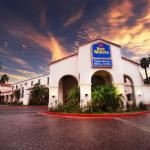 Best Western Posada Royale Hotel & Suites with Event Facilities