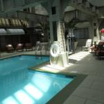 Crowne Plaza Indianapolis Downtown (Union Station) Foto