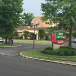 Foto de Courtyard by Marriott Philadelphia Airport