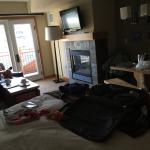 The Tram Haus Lodge at Jay Peak Resort Foto