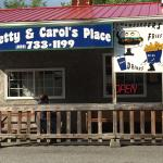 Betty and Carol's Place