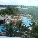 Seminole Hard Rock Hotel Hollywood resmi