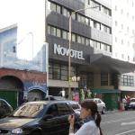 Photo of Novotel Buenos Aires