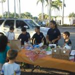 Breakfast 2 Go Event May 2015