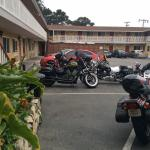 Foto di Seaside Inn Morro Bay