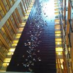 Four Seasons Hotel Beijing Foto