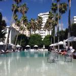 Foto di Delano South Beach Hotel