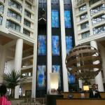 Photo de Orlando World Center Marriott