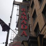 Ramada Limited Vancouver Downtown resmi