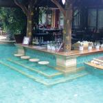 The Baray Villa Foto