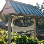Foto Historic Pinehurst Inn