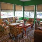 Photo de Inn at Oyster Point