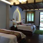 Photo de Royal Muang Samui Villas