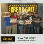 Breakout Philippines