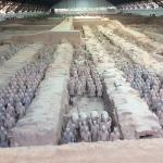 This site has 6000 warriors
