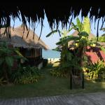 The Sunset Village Beach Resort resmi