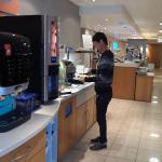 Foto de Holiday Inn Express London - Park Royal