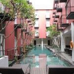 Photo of Amaris Hotel Legian - Bali