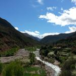 Atlas mountains trip superb