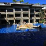 Boracay Regency Beach Resort & Spa Foto