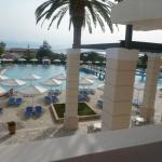 Foto di Mitsis Roda Beach Resort and Spa