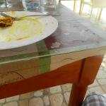 table a changer