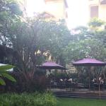 Photo de Ramada Hotel & Suites Bangkok