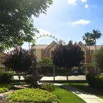 Photo de Holiday Inn Club Vacations Las Vegas - Desert Club Resort
