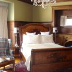 Foto van Dashwood Manor Seaside Bed and Breakfast Inn