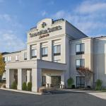 SpringHill Suites by Marriott Edgewood Aberdeen Foto