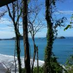 Photo de Arenas del Mar Beachfront and Rainforest Resort, Manuel Antonio, Costa Rica