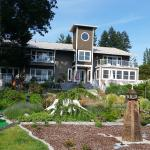Foto di A Lighthouse on Hammersley Bed and Breakfast