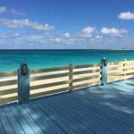 One of the Yoga Platforms overlooking the Beach - Heavenly Yoga!