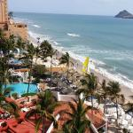 Foto de The Inn at Mazatlan
