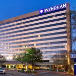 ‪Wyndham Houston - Medical Center Hotel and Suites‬
