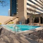 Photo de Wyndham Houston - Medical Center Hotel and Suites