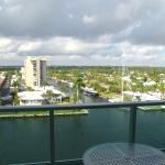 Residence Inn By Marriott Fort Lauderdale Intracostal Foto