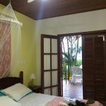 Foto de Tagomago Beach Lodge