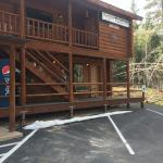 Φωτογραφία: Duck Creek Village Inn