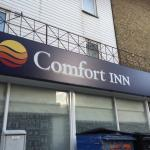 Foto de Comfort Inn London - Edgware Road