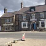 Foto de The Goathland Hotel
