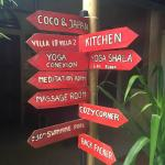 Photo de Serenity Eco Guesthouse and Yoga