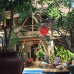 Serenity Eco Guesthouse and Yoga照片