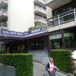 Foto de BEST WESTERN County House Of Brussels