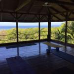 Foto de Horizon Ocean View Hotel and Yoga Center